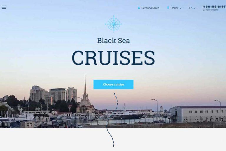 Cruises demo